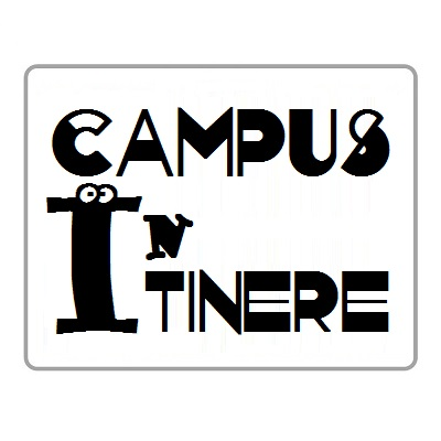 Logo Campus In Itinere