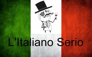 L'Italiano Serio