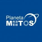 Logo Planeta Motos