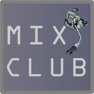 Logo Mix Club