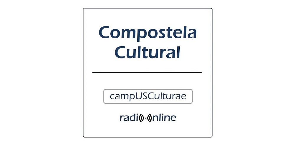Logo Compostela Cultural