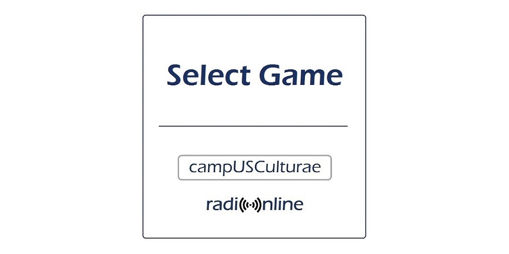Logo Select Game