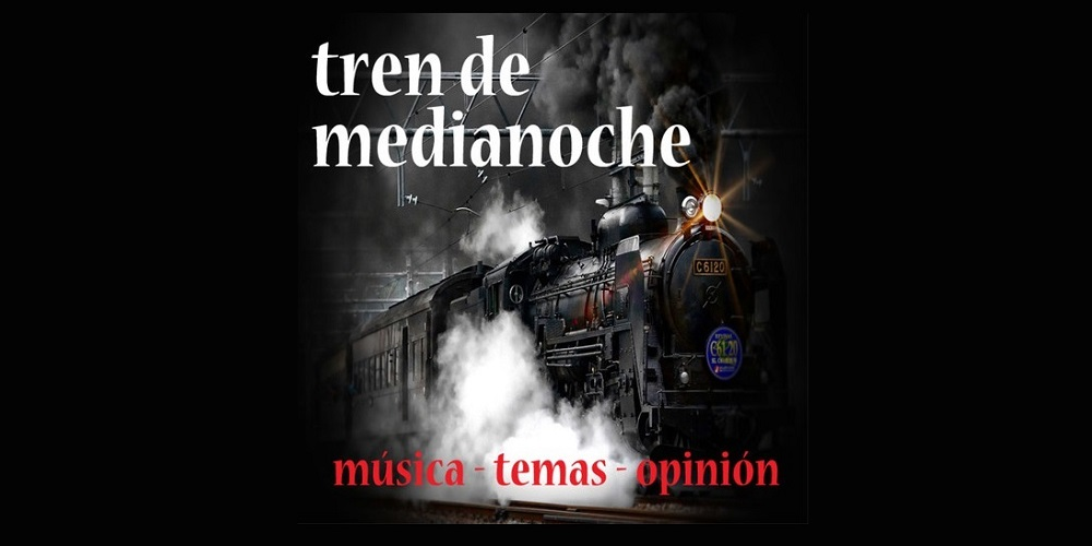 Logo Tren de Medianoche